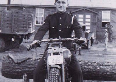 Manson Murchison 1940